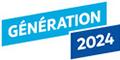 Labellisation « Génération 2024 »