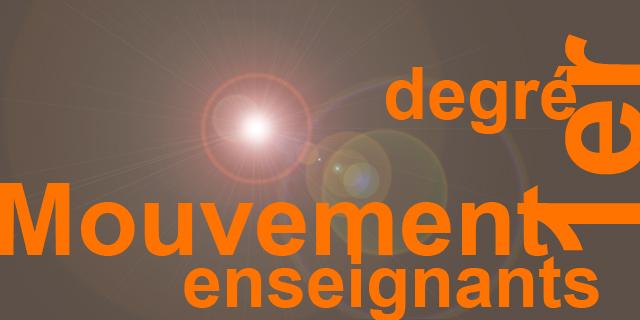 Mouvement complémentaire interdépartemental des personnels enseignants du 1er degré public du département de Loire Atlantique par voie d'ineat et d'exeat – Rentrée 2020