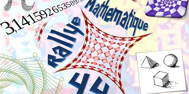 Le rallye départemental mathématiques, édition 2021